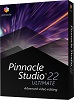 Corel Pinnacle Studio 22 Ultimate THUMBNAIL