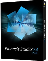 Corel Pinnacle Studio 24 Plus (Download) LARGE