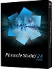 Corel Pinnacle Studio 24 Plus (Download) THUMBNAIL