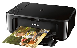 Canon PIXMA MG3620 Wireless All-in-One Printer (On Sale!) LARGE