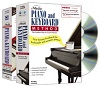 eMedia Piano and Keyboard Method Deluxe Lessons (Download) THUMBNAIL
