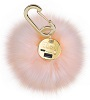 BUQU POWER POOF Purse Charm Power Bank