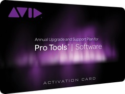 Avid Pro Tools for Students & Teachers 1-Year Subscription (includes iLok) - Mac/Win