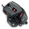 Mad Catz R.A.T. 8+ Fully Adjustable Gaming Mouse (Black) THUMBNAIL