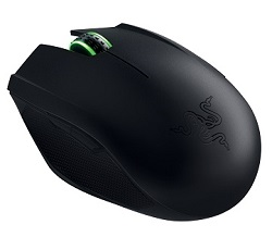 Razer Orochi 8200 dpi Wired/Wireless Gaming Mouse