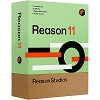 Reason Studios Reason 11 Student/Teacher Edition (Download) THUMBNAIL