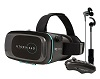 ReTrak Utopia 360 Virtual Reality Headset Immersive Bundle