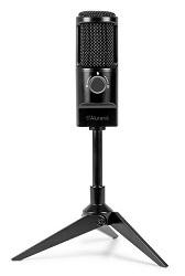 Aluratek USB Rocket Microphone LARGE