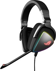 ASUS ROG Delta USB-C Gaming Headset LARGE