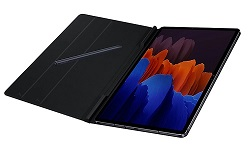 Samsung Galaxy Tab S7 Bookcover (2 Colors) LARGE
