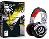MAGIX Samplitude Music Studio DJ Edition (Download)