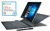 "Samsung Galaxy Book SM-W723 12"" Touchscreen Intel Core i5 8GB RAM Tablet PC w/Win10 & MS Office 2016"