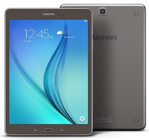 Samsung SM-T720NZKAXAR Galaxy Tab S5e 10 5