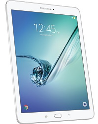 "Samsung Galaxy Tab S2 9.7"" 32GB Android 6.0 Tablet (White)"