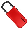 SanDisk Cruzer U 8GB USB 3.0 Flash Drive (Red)