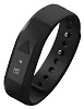 Supersonic SC-60FB PowerX-fit Fitness Wristband with Bluetooth 4.0 (Black)