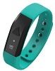 Supersonic SC-60FB PowerX-fit Fitness Wristband with Bluetooth 4.0 (Blue)