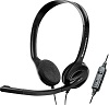 Sennheiser PC 36 PC Stereo Headset w/Built-In USB Sound Card (On Sale!)