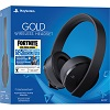 Sony Fortnite Neo Versa Gold Wireless 7.1 Stereo Headset for PlayStation (On Sale!) THUMBNAIL
