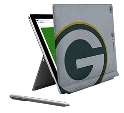 Microsoft Surface Pro 3 & 4 Special Edition NFL Type Cover (Green Bay Packers)