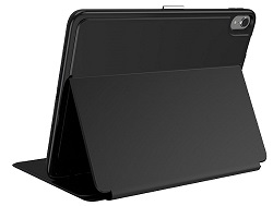 "Speck Presidio PRO FOLIO 12.9"" iPad Pro (2018) Case with FREE Lightning Cable (3 Colors) LARGE"