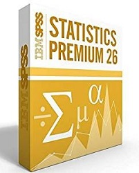 IBM SPSS Statistics Premium Grad Pack v.26.0 12-Month License for Windows (Download) LARGE