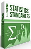 IBM SPSS Statistics Standard Grad Pack v.25.0 6-Month License for Mac (Download)