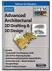 TurboCAD Advanced Architectural 2D Drafting and 3D Design STEM Solution (ESD)