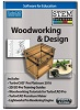 TurboCAD Woodworking and Design STEM Solution (ESD) THUMBNAIL
