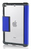 STM Dux Case for iPad Mini 4 with FREE Bluetooth Speaker (Blue)