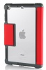 STM Dux Case for iPad Mini 4 with FREE Bluetooth Speaker (Red)