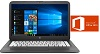 "HP Stream 14"" Intel Celeron 4GB Laptop with Microsoft Office 2019 (Gray)"