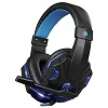 Supersonic HiFi Stereo Gaming Headphone/Headset with Microphone (On Sale!) THUMBNAIL