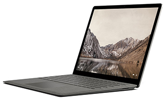 "Microsoft Surface 13.5"" Laptop (1st Gen) DAG-00005 8GB/256GB with Microsoft Office Pro 2019 (NEW!) LARGE"