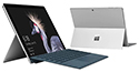 Microsoft Surface Pro 7 Holiday Bonus Bundle (with Sleeve & Microsoft Office) THUMBNAIL