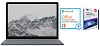 "Microsoft Surface Laptop 13.5"" Intel Core i5 8GB RAM 128GB SSD w/Office 2016 & AntiVirus & Win10 Pro"