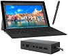 Microsoft Surface Pro 4 Intel Core i5 256GB SSD 8GB RAM EDU Premium Bundle