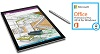 Microsoft Surface Pro 4 Intel Core i5 4GB RAM with Microsoft Office Pro 2016 (Refurbished)