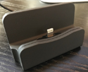 iPhone Charge & Sync Dock Station for iPhone 5/6/7/8/X_THUMBNAIL