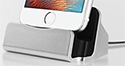 iPhone Charge & Sync Dock Station for iPhone 5/6/7/8/X (2 For $16) Mini-Thumbnail