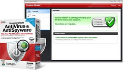 IOLO System Shield AntiVirus & AntiSpyware (Latest Version Download) LARGE
