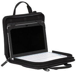 "Targus 11.6"" Rugged Work-in Chromebook Case"