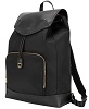 "Targus 15"" Newport Drawstring Leatherette Backpack THUMBNAIL"