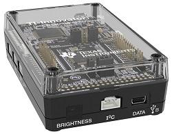 Texas Instruments STEM/PWB/2L1/B TI-Innovator Hub Kit from