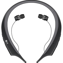 LG TONE Active Wireless Bluetooth Headset (Black)