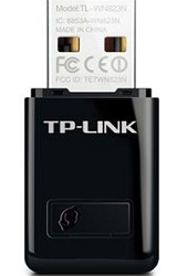 TP-LINK TL-WN823N 300Mbps Wireless Mini USB Adapter