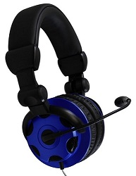 HamiltonBuhl T-PRO TRRS Headset with Noise-Cancelling Mic for School Testing LARGE