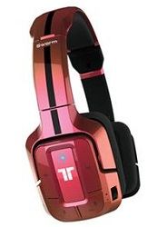 Mad Catz TRITTON Swarm Wireless Mobile Headset (Pink)