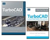 TurboCAD Pro Platinum 2017 for Windows with Lightworks Plug-In (Electronic Software Download)