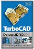 TurboCAD Deluxe 2016 for Windows (Electronic Software Download)